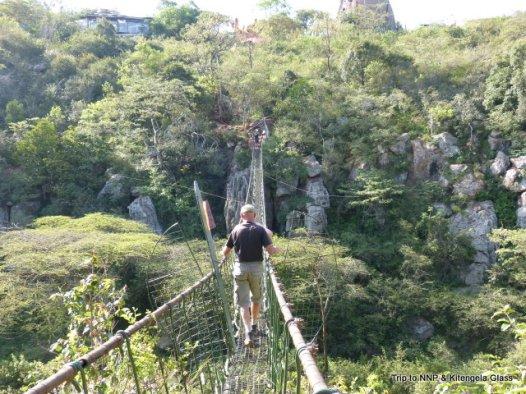 Simole bridge