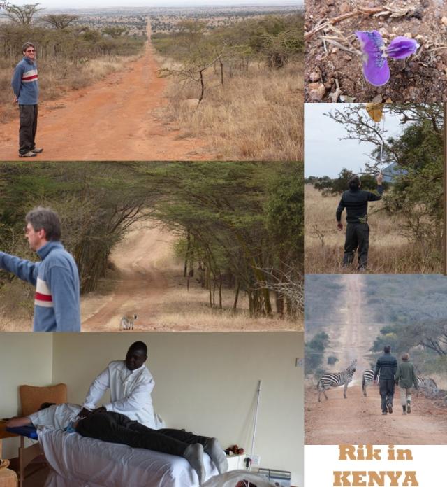 rik in kenya