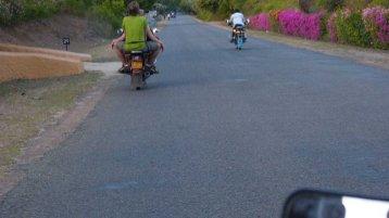 Bofa road