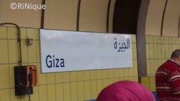 giza-station