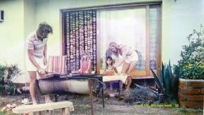 23-11-1975 : papa wordt 33