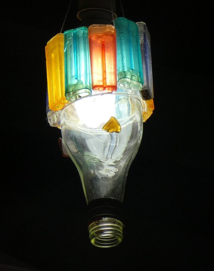 lamp recyle